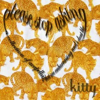 Purchase Kitty - Please Stop Asking (Acapellas 4 U) (EP)