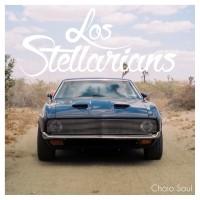 Purchase Los Stellarians - Cholo Soul