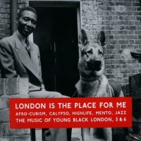 Purchase VA - London Is The Place For Me 5 & 6 CD2