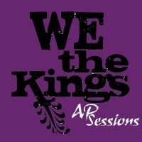 Purchase We the Kings - Ap Acoustic Sessions (EP)