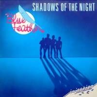Purchase Blue Feather - Shadows Of The Night