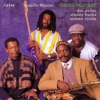 Purchase David Murray - Shakill's Warrior