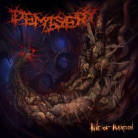 Purchase Demisery - Hive Of Mutation