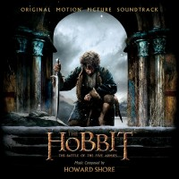 Purchase Howard Shore - The Hobbit: The Batte Of The Five Armies