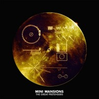 Purchase Mini Mansions - The Great Pretenders
