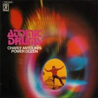 Purchase Charly Antolini's Power Dozen - Atomic Drums (Vinyl)