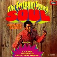 Purchase Donnie Burks - The Swingin' Sound Of Soul (Vinyl)