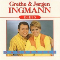 Purchase Grethe & Jorgen Ingmann - 16 Hits