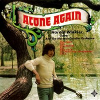 Purchase Harald Winkler - Alone Again (With Norman Candler) (Vinyl)