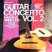 Purchase Harald Winkler - Guitar Concerto Vol. 2 (Vinyl)