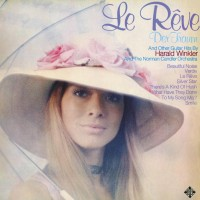 Purchase Harald Winkler - Le Reve (With Norman Candler) (Vinyl)