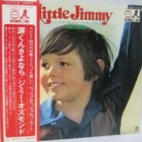 Purchase Jimmy Osmond - Little Jimmy (Japenese Import) (Vinyl)