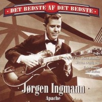 Purchase Jorgen Ingmann - Apache