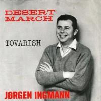 Purchase Jorgen Ingmann - Dessert March (CDS)
