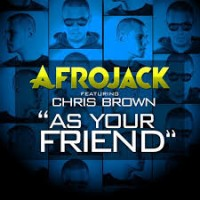 Purchase Afrojack - As Your Friend (EP)