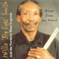 Purchase Willie Smith - Blues From The Heart
