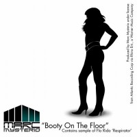 Purchase Marc Mysterio - Booty On The Floor (Djs From Mars Remix) (CDS)