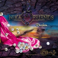 Purchase Nika & Friends - Passion