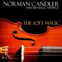 Purchase Norman Candler - The Soft Magic