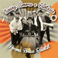 Purchase Parma Brass Quintet - Swing, Amore & Fantasia
