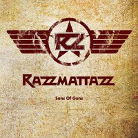 Purchase Razzmattazz - Sons Of Guns