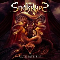 Purchase Snakeyes - Ultimate Sin