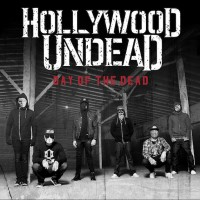 Purchase Hollywood Undead - Day Of The Dead