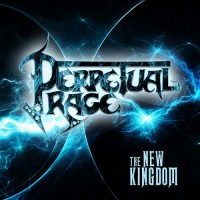 Purchase Perpetual Rage - The New Kingdom