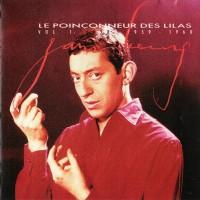 Purchase Serge Gainsbourg - Le Poinonneur Des Lilas Vol. 1 (1958-1959-1960)