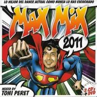 Purchase VA - Max Mix 2011