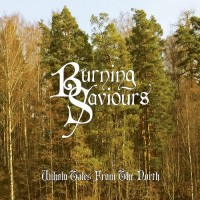 Purchase Burning Saviours - Unholy Tales From The North