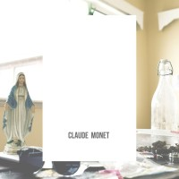 Purchase Allday - Claude Monet (CDS)
