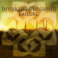 Purchase Breaking Benjamin - Failure (CDS)