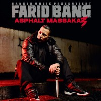 Purchase Farid Bang - Asphalt Massaka 3 CD2