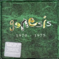 Purchase Genesis - Genesis (1970-1975) CD1