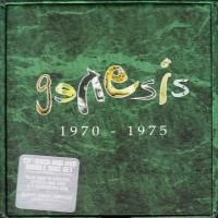 Purchase Genesis - Genesis (1970-1975) CD8