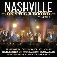 Purchase Nashville Cast - Nashville: On The Record Vol. 2