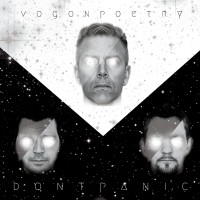 Purchase Vogon Poetry - Don't Panic