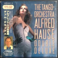 Purchase Alfred Hause - Double Deluxe CD2