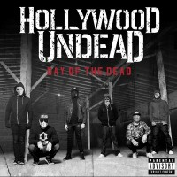 Purchase Hollywood Undead - Day Of The Dead (Deluxe Version)