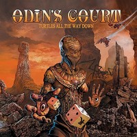 Purchase Odin's Court - Turtles All The Way Down