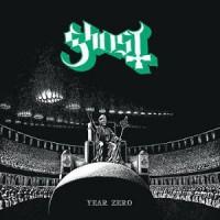 Purchase Ghost - Year Zero (CDS)