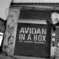 Purchase Asaf Avidan - Avidan In A Box