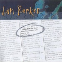 Purchase Ian Parker - Lost & Found