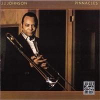 Purchase J.J. Johnson - Pinnacles
