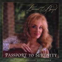 Purchase Liona Boyd - Passport To Serenity