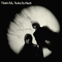 Purchase Twice As Much - That's All (Vinyl)