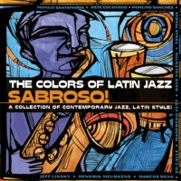 Purchase VA - The Colors Of Latin Jazz - Sabroso!
