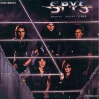Purchase Spys - Behind Enemy Lines (Vinyl)