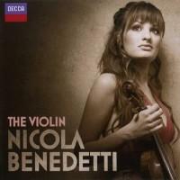 Purchase Nicola Benedetti - The Violin
